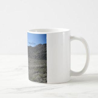 Arizona Desert Beauty Mug