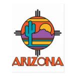 Arizona Desert Mandala