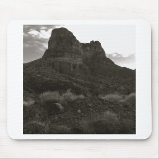 Arizona Desert Mouse Pad