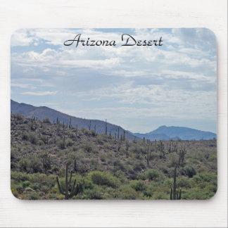Arizona Desert Mousepad