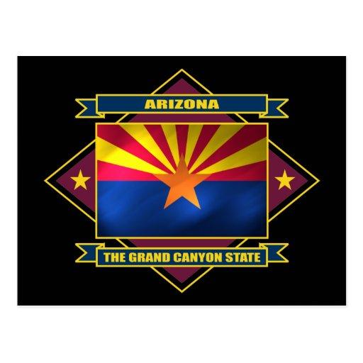 Arizona Diamond Post Cards