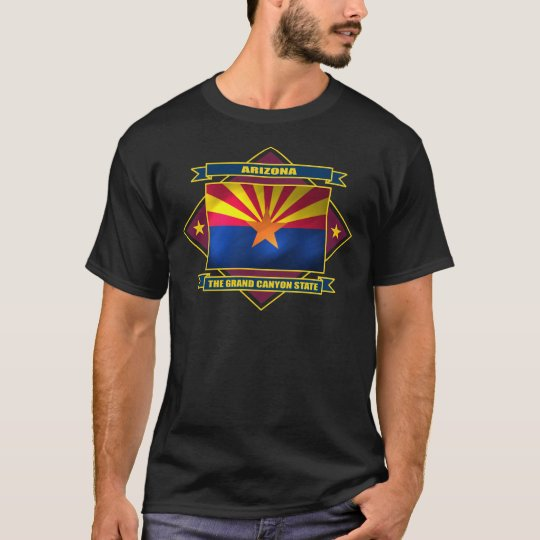 Arizona Diamond T-Shirt