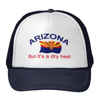 Arizona Dry Heat Cap