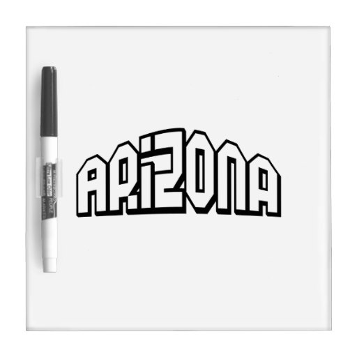 Arizona Dry Erase Boards
