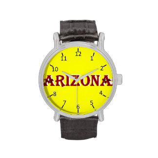 Arizona Wristwatch