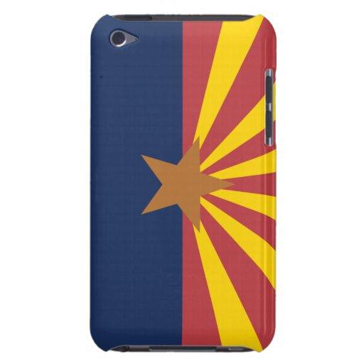 Arizona Flag Case-Mate iPod Touch Case