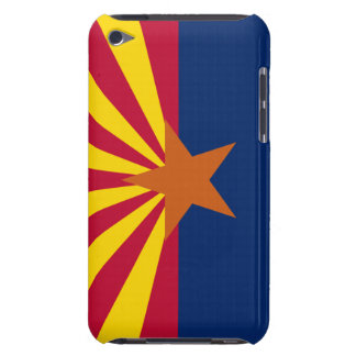 Arizona Flag iPod Touch Cases