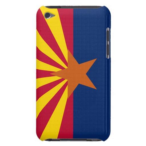 Arizona Flag iPod Touch Cases