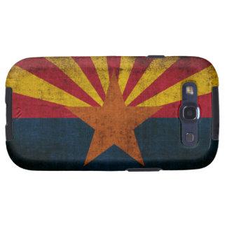 Arizona Flag Galaxy S3 Covers