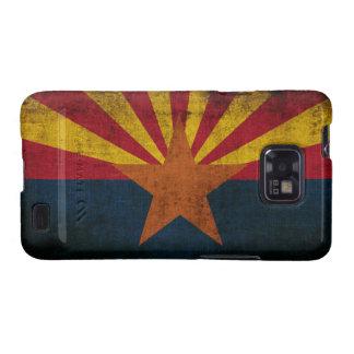 Arizona Flag Galaxy SII Case