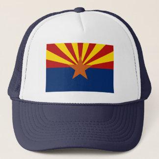 Arizona Flag Hat