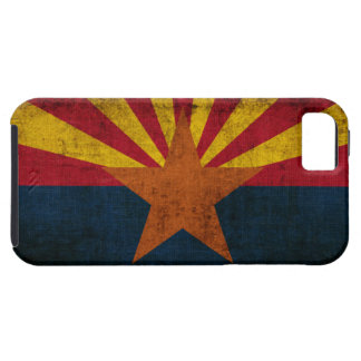 Arizona Flag iPhone 5 Case