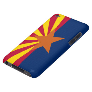 Arizona flag iPod touch Case-Mate case