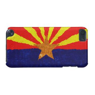 ARIZONA FLAG iPod Touch Speck Case