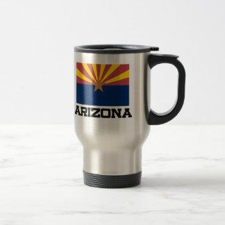 Arizona Flag Coffee Mug
