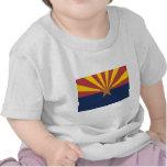 Arizona Flag Tshirts