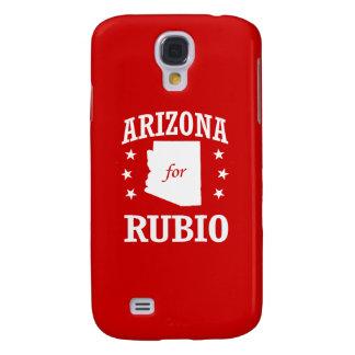 ARIZONA FOR RUBIO GALAXY S4 CASE