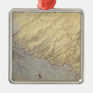 Arizona Grand Canyon Christmas Ornament
