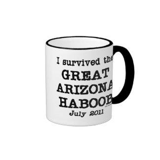 Arizona Haboob Mugs