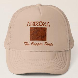 Arizona Hat Cap