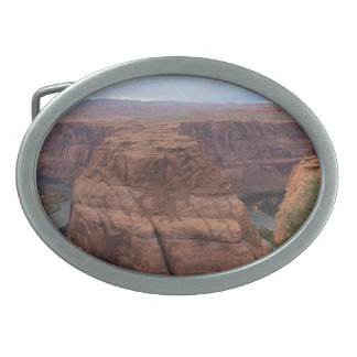 ARIZONA - Horseshoe Bend AB2 - Red Rock Belt Buckles