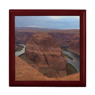 ARIZONA - Horseshoe Bend AB - Red Rock Gift Box
