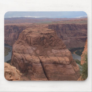 ARIZONA - Horseshoe Bend AB - Red Rock Mouse Mat
