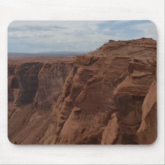 ARIZONA - Horseshoe Bend C - Red Rock Mouse Mat