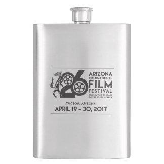 Arizona International Film Festival 2017 flask