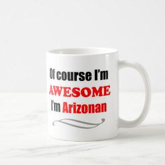 Arizona Is Awesome Coffee Mugs