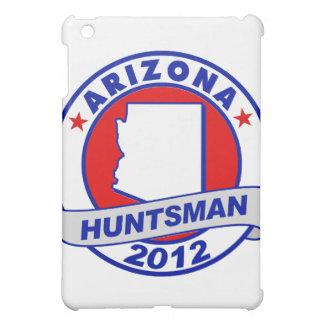 Arizona Jon Huntsman iPad Mini Cover