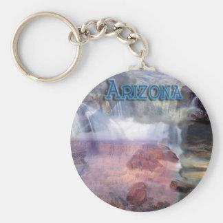 Arizona Key Ring