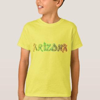Arizona Kids Tee Shirt