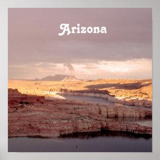 Arizona Landscape Posters
