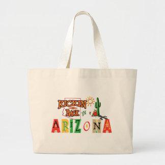 Arizona Large Tote Bag