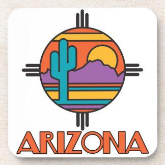 Arizona Mandella Beverage Coaster