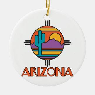 Arizona Mandella  Ornament
