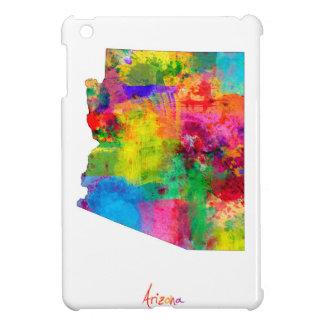 Arizona Map iPad Mini Cover