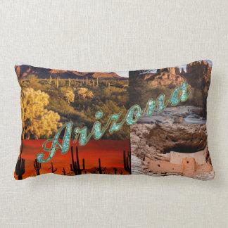 Arizona Mom American MoJo Pillows