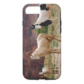 Arizona, Navajo Indian Reservation, Chinle, iPhone 8/7 Case