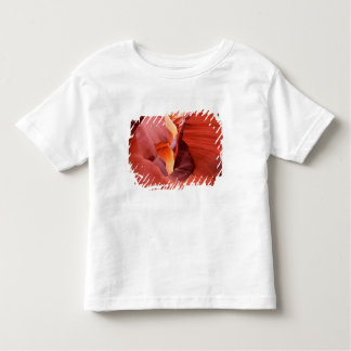 Arizona, Navajo Nation, Lower Antelope Canyon, Toddler T-Shirt