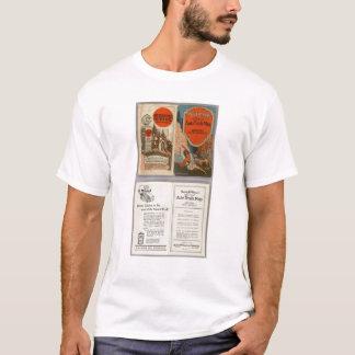 Arizona, New Mexico auto trails T-Shirt