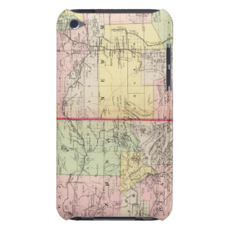 Arizona, New Mexico iPod Touch Case
