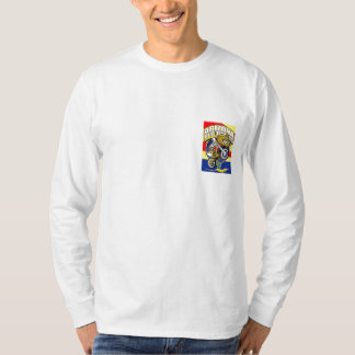 Arizona Old Timers Javelina Long-Sleeve T Lg Logo T-Shirt