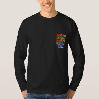 Arizona Old Timers Javelina Long-Sleeve T Lg Logo Tshirts