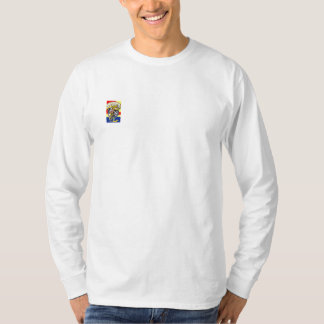 Arizona Old Timers Javelina Long-Sleeve Tee
