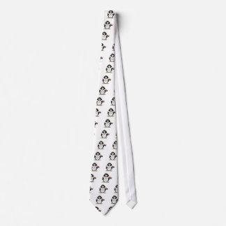 Arizona Penguin Tie