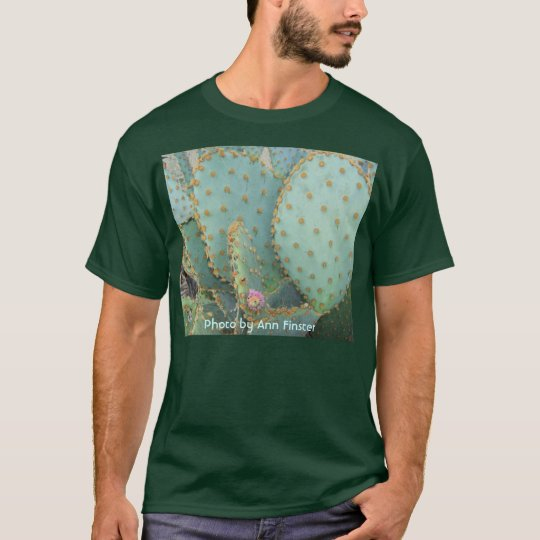 Arizona / Phoenix / Prickley Pear Cactus T-Shirt