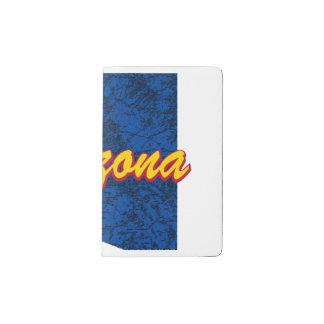 Arizona Pocket Moleskine Notebook