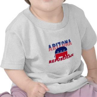 Arizona Republican Tee Shirt